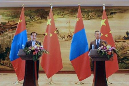 Пекин и Улан-Батор заинтересованы в создании экономического коридора Китай – Монголия - Россия