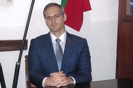 Приднестровье ждет признания «де-юре»