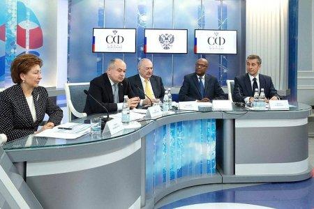 Посол Руанды в России: «Мы хотим сохранить ту дружбу и тепло, которые ощущали с российской стороны на протяжении десятилетий»