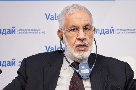 Мухаммед Сиала: «Ливия безопасна для российского бизнеса»