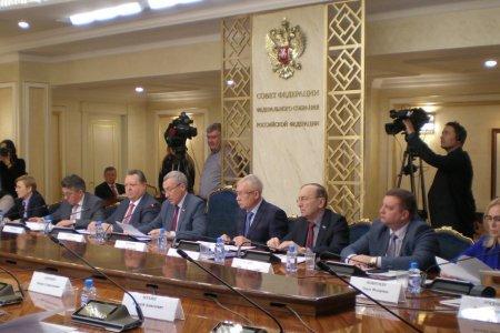 Спорт, как площадка вмешательства во внутренние дела России