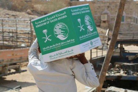 Гуманитарная ситуация на Ближнем Востоке глазами Эр-Рияда