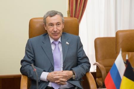 А. Климов: Парламенты ряда стран намерены создать структуры, аналогичные Временной комиссии СФ по защите госуверенитета