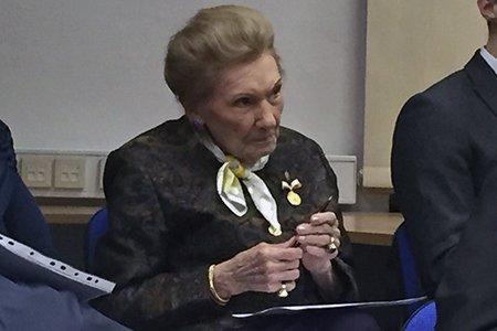 Итоговое заседание Ялтинского цивилизационного клуба в 2017 году