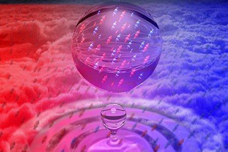 Физики из Испании создали самую легкую жидкость во Вселенной