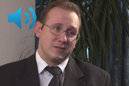 Сергей Демиденко: Иерусалим является наиболее болезненным вопросом для взаимоотношений Израиля с арабским миром