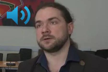 Максим Вилков: На Украине в отношении русского языка ведется прямая дискриминация