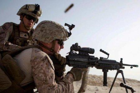 США торпедируют замирение в Сирии