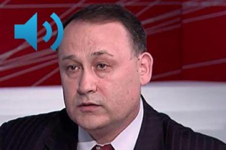 Александр Гусев: Считаю, создание американцами новой ракеты практически лишает возможности сотрудничества в рамках СНВ-III