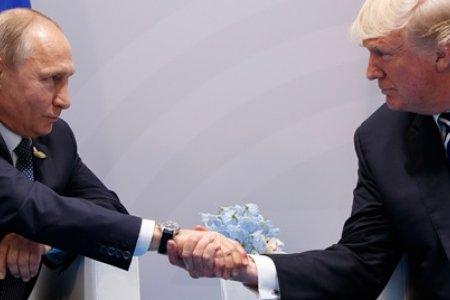 Какими будут отношения России и США в 2018 году?