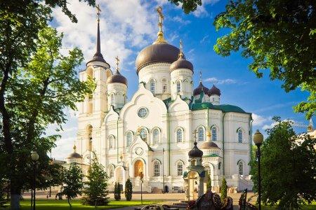 Раскол на Украине: как это было?!