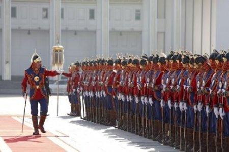 Монгольско-индийское сотрудничество с оглядкой на Китай