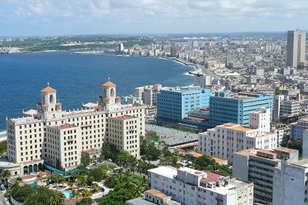 В какую сторону «поплывет» Куба?