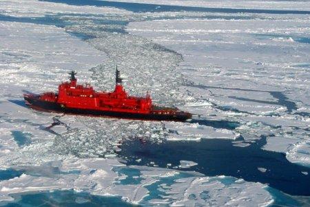 Кто будет осваивать Арктику в XXI веке?