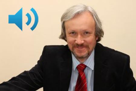 Игорь Шишкин: Закон о реинтеграции Донбасса является юридическим оформлением выхода из минских соглашений