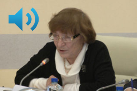 Нина Мамедова: Правительству Ирана удается справляться со всеми волнениями