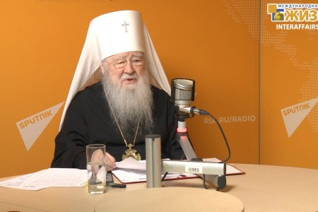 Ювеналий, Митрополит Крутицкий и Коломенский, часть 1