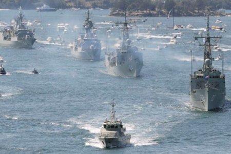 Австралия и «новый НАТО» в Азиатско-Тихоокеанском регионе