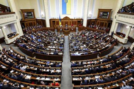 Имитация будущего – «закон о реинтеграции» Донбасса