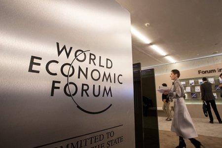 Форум в Давосе: экономические санкции как политическое оружие