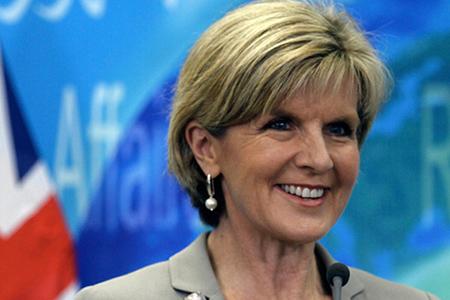 Австралия - Россия: 75 лет со дня установления дипломатических отношений