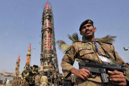 Афгано-пакистанский театр геополитических действий: новые евразийские горизонты региона