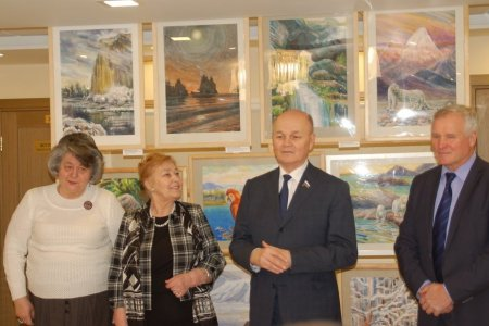 «Вклад России во Всемирное наследие ЮНЕСКО» – в Совете Федерации