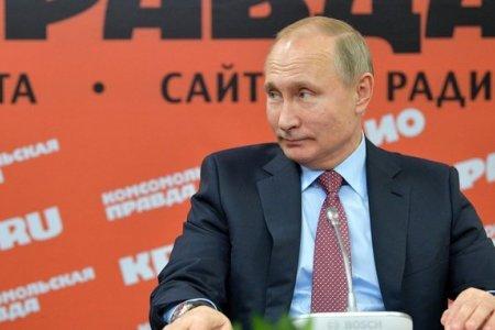Встреча В.В.Путина с руководителями российских печатных СМИ и информагентств