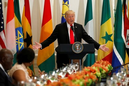 Африканский демарш Дональду Трампу – повод континенту сплотиться?
