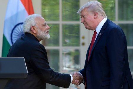 Сближение США и Индии: перспективы и пределы