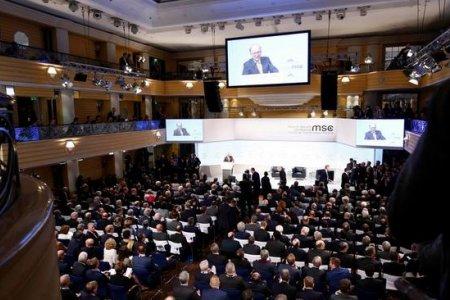Мюнхен-2018: Украину почти не слышно