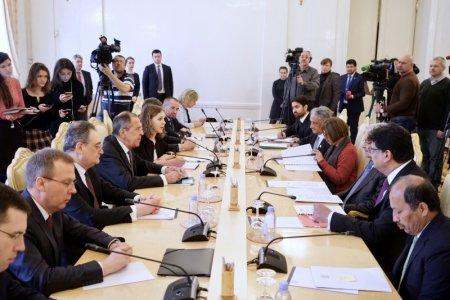 Россия и Пакистан: активизация сотрудничества в борьбе с терроризмом