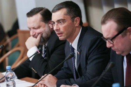 Госдума готовит пакет законов о диверсификации предприятий Оборонно-промышленного комплекса страны