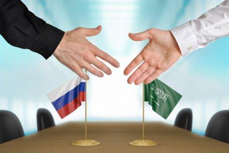 Россия и Саудовская Аравия: энергетический альянс?