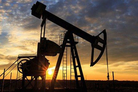Два пространства нефти
