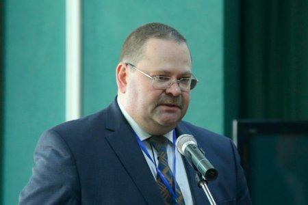О. Мельниченко: Необходимо вовлечь как можно больше граждан в работу органов местного самоуправления