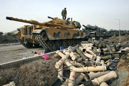 Израиль – Иран: противостояние в Сирии