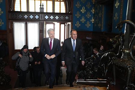 Москва приветствует настрой Брюсселя на укрепление доверия и развитие конструктивного диалога