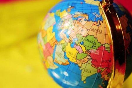 «Большая Евразия»: гражданская дипломатия на службе интеграции