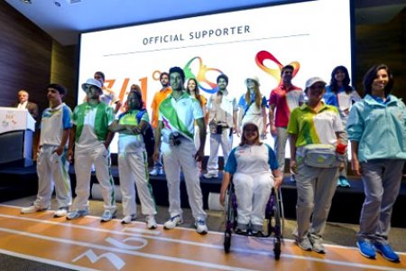 Российские волонтеры поедут на Олимпиаду в Корею