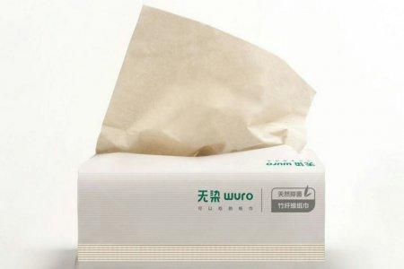 Изобретена «умная» салфетка, способная следить за здоровьем