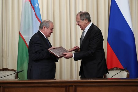 Москва поддерживает идею Ташкента о проведении Международного форума по Афганистану