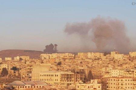 Победоносное завершение войны в Сирии невозможно