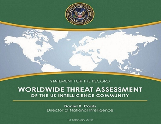 Доклад национальной разведки сша 9591
