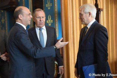 Россия готова принять наблюдателей ОБСЕ на выборах Президента Российской Федерации в марте 2018 г
