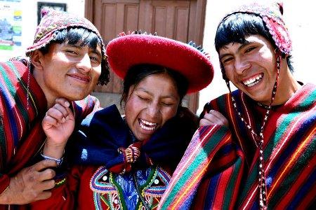 Эквадор: как договариваться?
