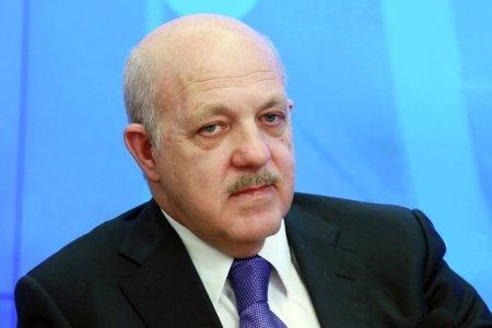 Георгий Петров: В ТПП РФ с пониманием относятся к озабоченности западноевропейских партнеров по поводу введенных санкций