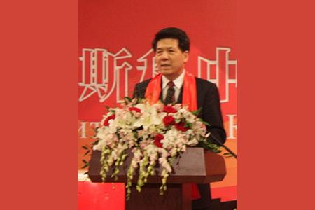 Дипломатический клуб отметил китайский Новый год