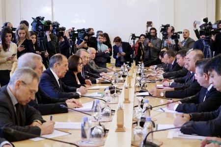 Россия и Турция готовы к саммиту Совета сотрудничества высшего уровня