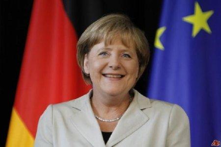 Четвертый срок Ангелы Меркель
